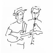 Kjell Jacobson, Ruben Leijh