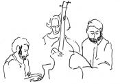 Koen Schalkwijk, Dion Nijland, Moritz Schlömer