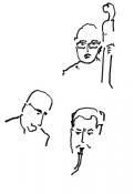 Pieter Bast, Henk Haverhoek & Robert Prinsen
