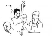 Koen Schalkwijk, Jan Flubacher, Marc Scholten