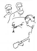 Wolter Wierbos, Moritz Schlömer, Nikos Charalambous