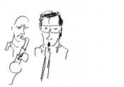 Nils van Haften en Miguel Boelens
