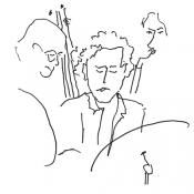 Bart Tarenskeen, Wim de Vries, Simon Rigter