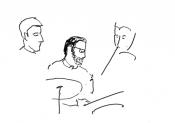 Zacharias S. Falkenberg, Hans Arnold, René van Haren