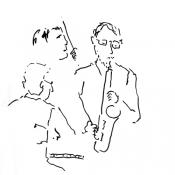 Mark van der Feen, Ruud Ouwehand, Paul van der Feen,